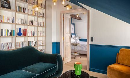 Suite - Hotel ChouChou - Paris