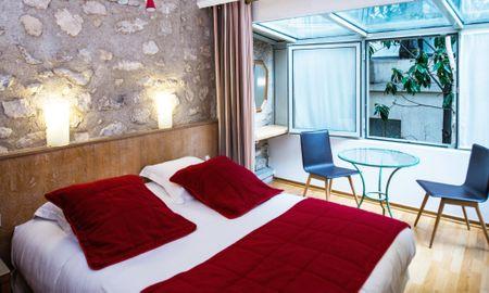 Suite Junior - Hôtel Du Jeu De Paume - Paris