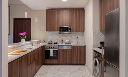 Apartamento Dúplex Superior de Una Habitación - Avani Palm View Dubai Hotel & Suites - Dubai