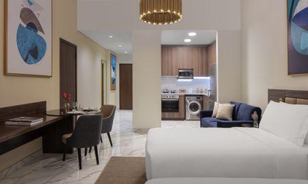 Studio - Avani Palm View Dubai Hotel & Suites - Dubai