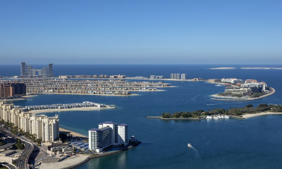 Avani Palm View Dubai Hotel & Suites - Dubai