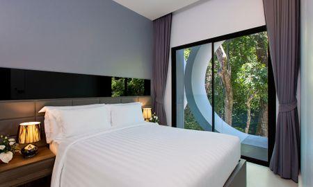 Тропический люкс - Utopia Naiharn - Phuket
