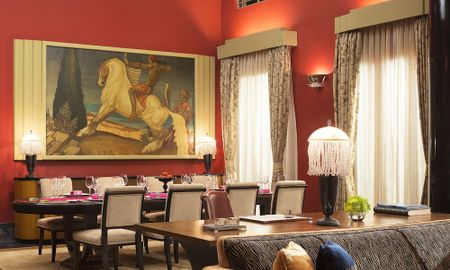 Grand Presidential 1 Bedroom Suite King Bed - Umaid Bhawan Palace - Jodhpur