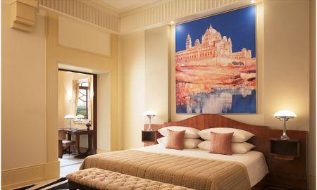 Palace Room King Bed - Umaid Bhawan Palace - Jodhpur