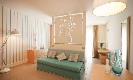 Suite - Le Rose Suite Hotel - Rimini