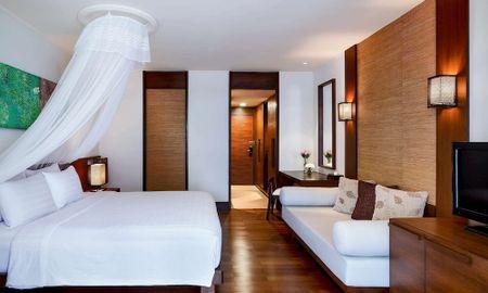 Chambre Lanai King - Balcon - Pullman Pattaya Hotel G - Pattaya