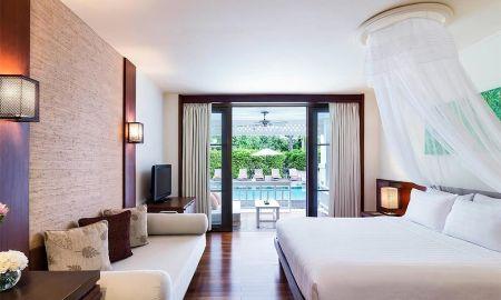 Lanai Habitación Piscina - Pullman Pattaya Hotel G - Pattaya