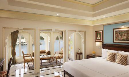 Palace Room - Taj Fateh Prakash Palace - Udaipur