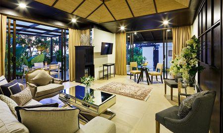Suite Impiana - Impiana Resort Patong - Phuket