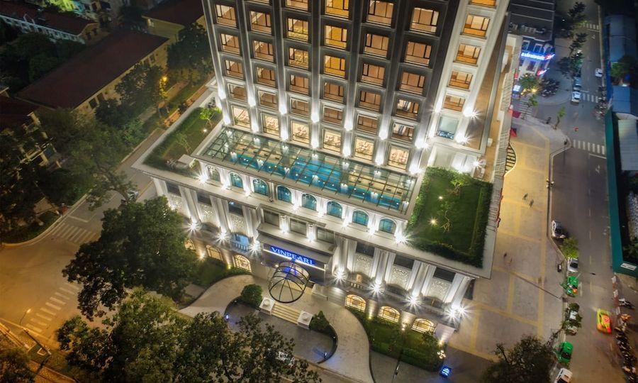 Vinpearl Hotel Tay Ninh - Tây Ninh