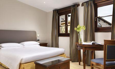 Habitación Superior Doble - Borgobrufa SPA Resort - Adults Only - Perugia
