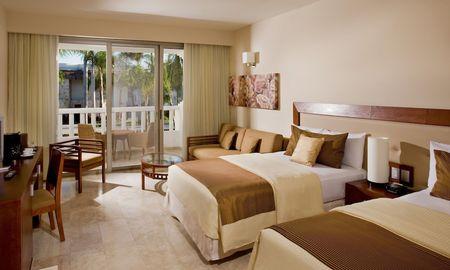 Chambre Club Familiale - Grand Sunset Princess - All Inclusive - Playa Del Carmen