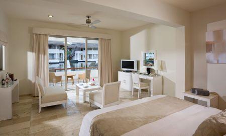 Villa Suite Laguna - Simple - Grand Sunset Princess - All Inclusive - Playa Del Carmen