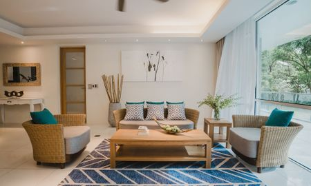 Maison Lagune Une Chambre - Andaman House - Phuket