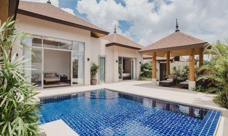 Maison Piscine Une Chambre - Andaman House - Phuket