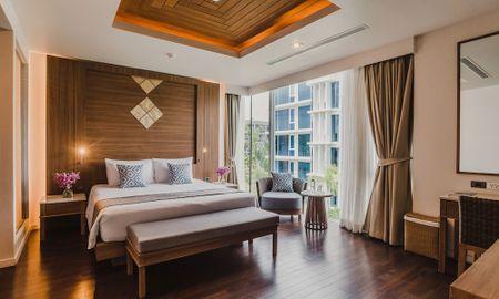 Studio Une Chambre - Andaman House - Phuket