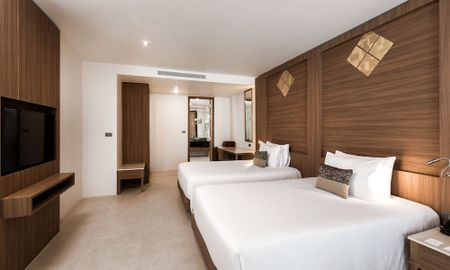 Penthouse Deux Chambres - Andaman House - Phuket