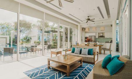 Maison Plage Deux Chambres - Andaman House - Phuket