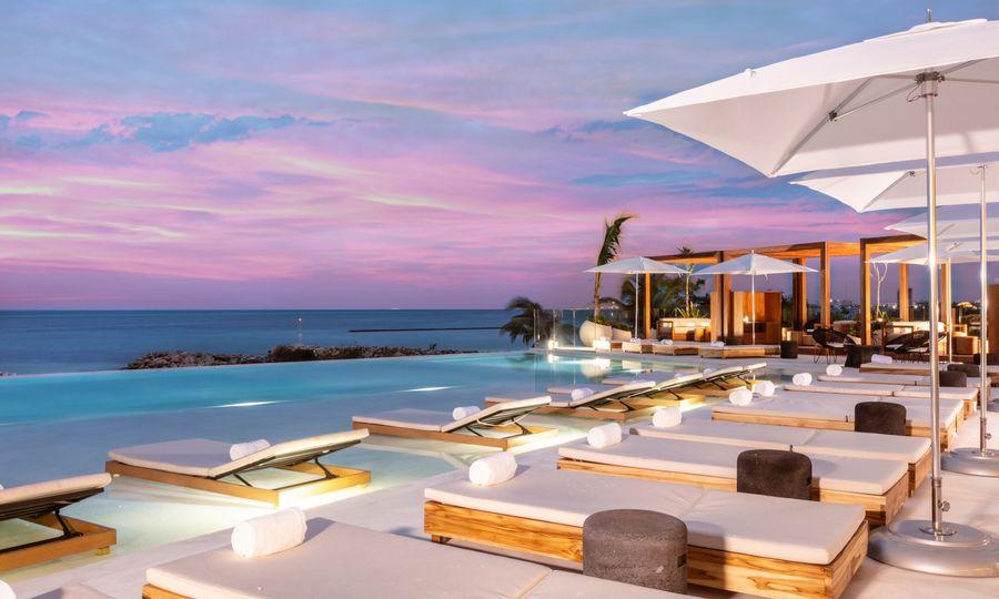 SLS Cancun - Cancun