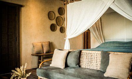 Beach Pool Villa One Bedroom - Zannier Hotels Bai San Hô - Song Cau