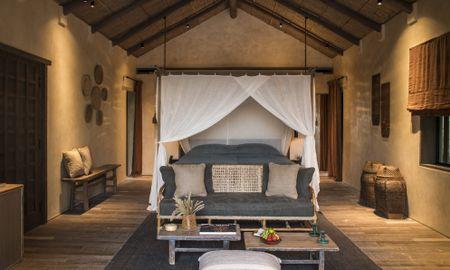 Villa Playa Piscina Una Dormitoria - Zannier Hotels Bai San Hô - Song Cau