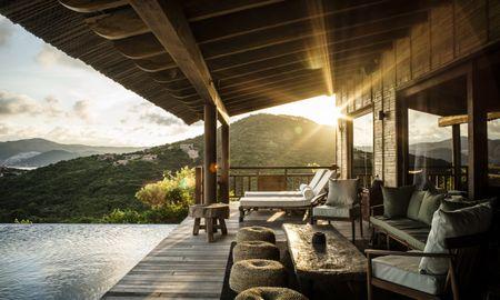 Grand Bay Villa Tres Dormitorios con Piscina - Zannier Hotels Bai San Hô - Song Cau
