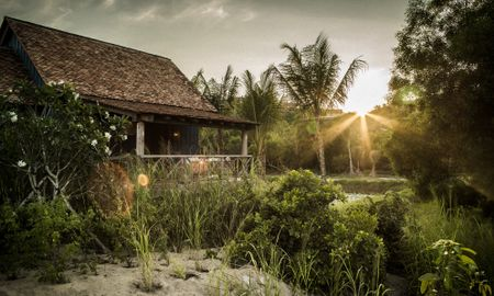 Villa Campo de Arroz - Zannier Hotels Bai San Hô - Song Cau