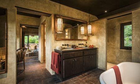 Villa Hill Un Dormitorio con Piscina - Zannier Hotels Bai San Hô - Song Cau