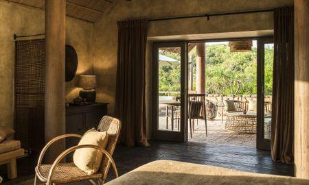 Hill Pool Villa Two Bedroom - Zannier Hotels Bai San Hô - Song Cau