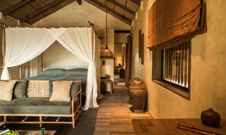 Beach Pool Villa Two Bedroom - Zannier Hotels Bai San Hô - Song Cau