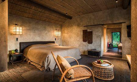 Hill Pool Villa One Bedroom - Zannier Hotels Bai San Hô - Song Cau