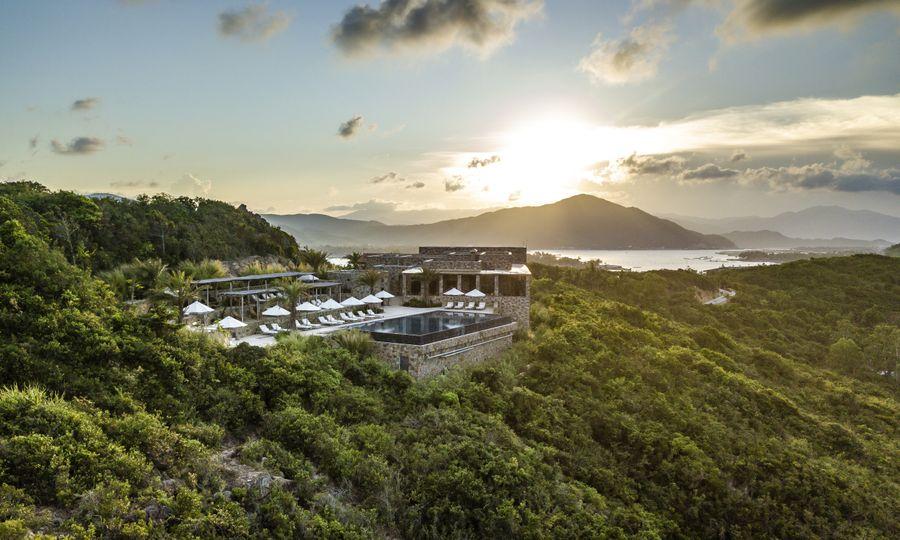 Zannier Hotels Bai San Hô - Song Cau