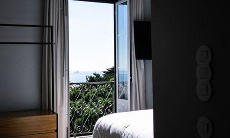 Penthouse avec Vue Mer - A House In Estoril - Adults Only - Lisbonne