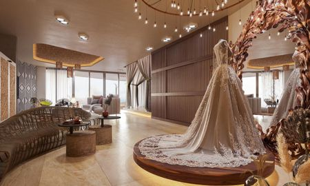 Suite nuptiale - Mvngata Boutique Hotel - Adults Only - Playa Del Carmen