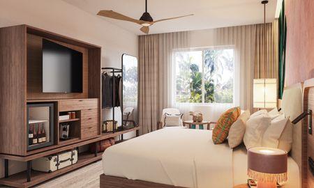 Suite Familiale - Tropical Deluxe Princess - All Inclusive - Punta Cana