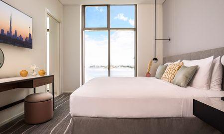 Suite Una Habitación - Th8 Palm, Managed By Accor - Dubai