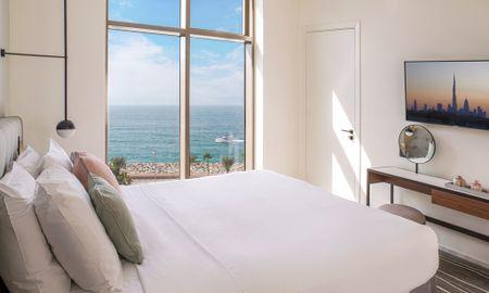 Habitación King - Vista al Mar - Th8 Palm, Managed By Accor - Dubai