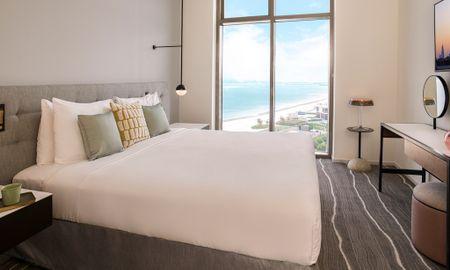 Habitación Twin - Vistas Palm y Mer - Th8 Palm, Managed By Accor - Dubai