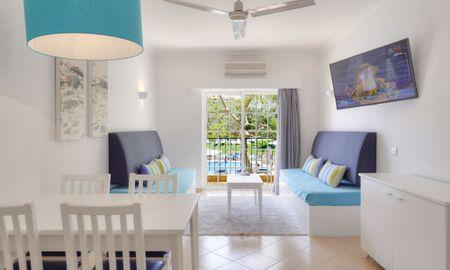 Appartement 1 Chambre avec Vue Piscine - 2 adultes - 3HB Clube Humbria - All Inclusive - Algarve