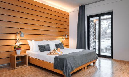 Smart Doppel oder Zweibettzimmer - Lake Front Hotel Mirage - Gardasee