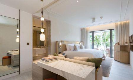 Luxury Ocean King - Centara Reserve Samui (SHA Plus+) - Koh Samui