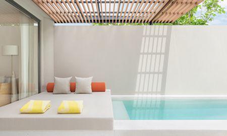 Reserve Pool Suite - Centara Reserve Samui (SHA Plus+) - Koh Samui