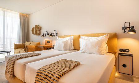 Standard Room - Double Use - 3HB Faro - Algarve