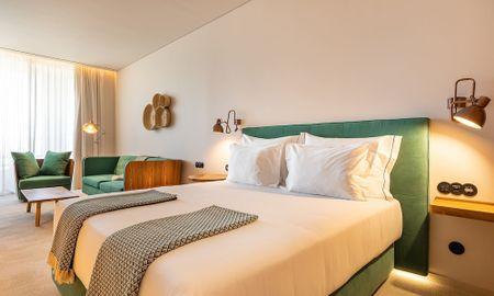 Superior Plus Room - Double Use - 3HB Faro - Algarve