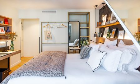 Créme de la Créme Suite - Maison Mére Paris - Paris