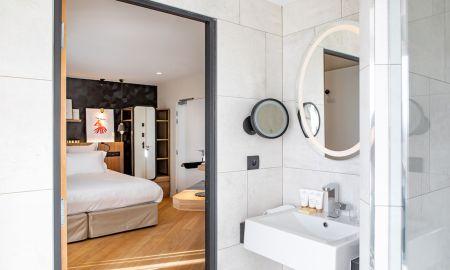 Deluxe Double Room - Maison Mére Paris - Paris