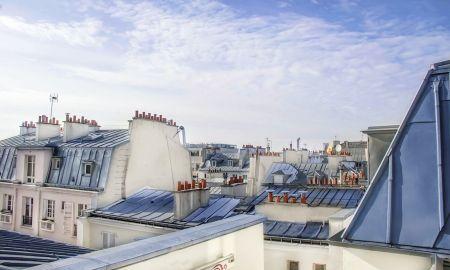 Deluxe Triple Room - Maison Mére Paris - Paris
