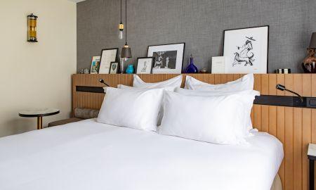 Standard Room - Maison Mére Paris - Paris