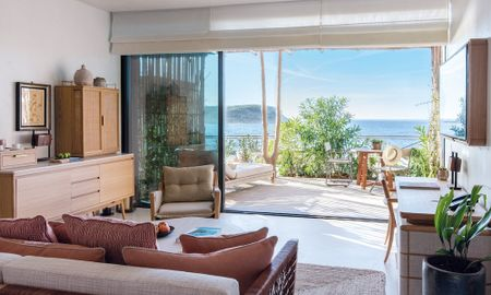 Sea View One Bedroom Suite - Six Senses Ibiza - Balearic Islands