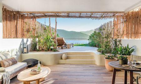 Sea View Premium Junior Suite - Six Senses Ibiza - Balearic Islands